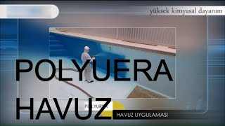 Polyurea Insulation and Coating Polyurea Pool Insulation, Polyurea Spray Application
