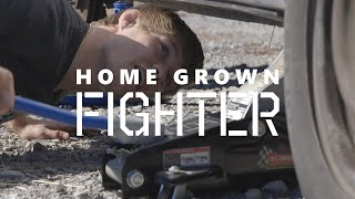 "Home Grown Fighter EP 15 | UFC Washington DC Feat Bryce ""Thug Nasty"" Mitchell"