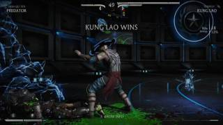 MKXL: Amazing HQT Predator read or accidental input?