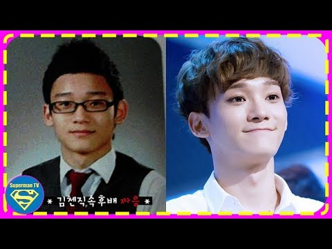 Here's How EXO' Chen Was Discovered, And Signed To SM
