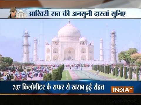 Know the History and Architecture of Taj Mahal