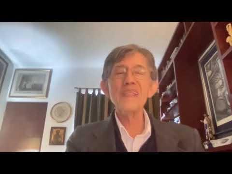 Hay un retroceso visible en la ciencia en México: Dr. Antonio Lazcano