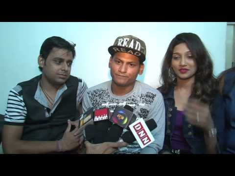 FILM DREAM CITY MUMBAI STAR CAST INTERVIEW