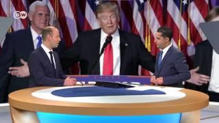 سياسي ألماني يشك في تنفيذ ترامب لجميع بنوذ برنامجه الانتخابي