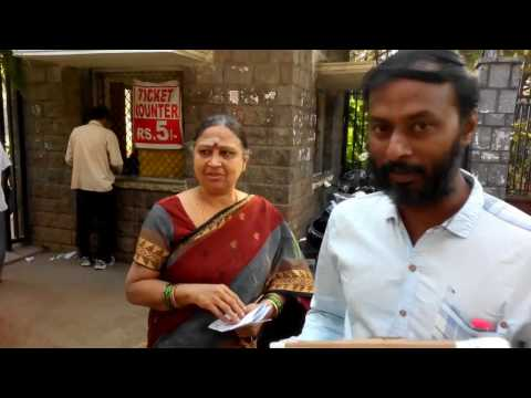 Hyderabad MEN support women empowerment