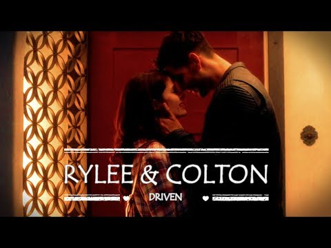 Driven I Rylee & Colton I Quicksand