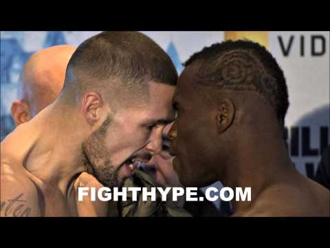 ADONIS STEVENSON VS. TONY BELLEW: STEVENSON CALLS OUT FROCH AND HOPKINS AFTER STOPPING BELLEW IN 6