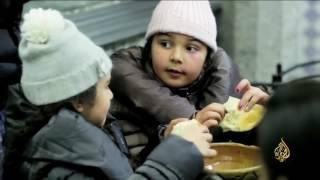 هذا الصباح- اللبلابي الأكلة الشعبية الأشهر في تونس