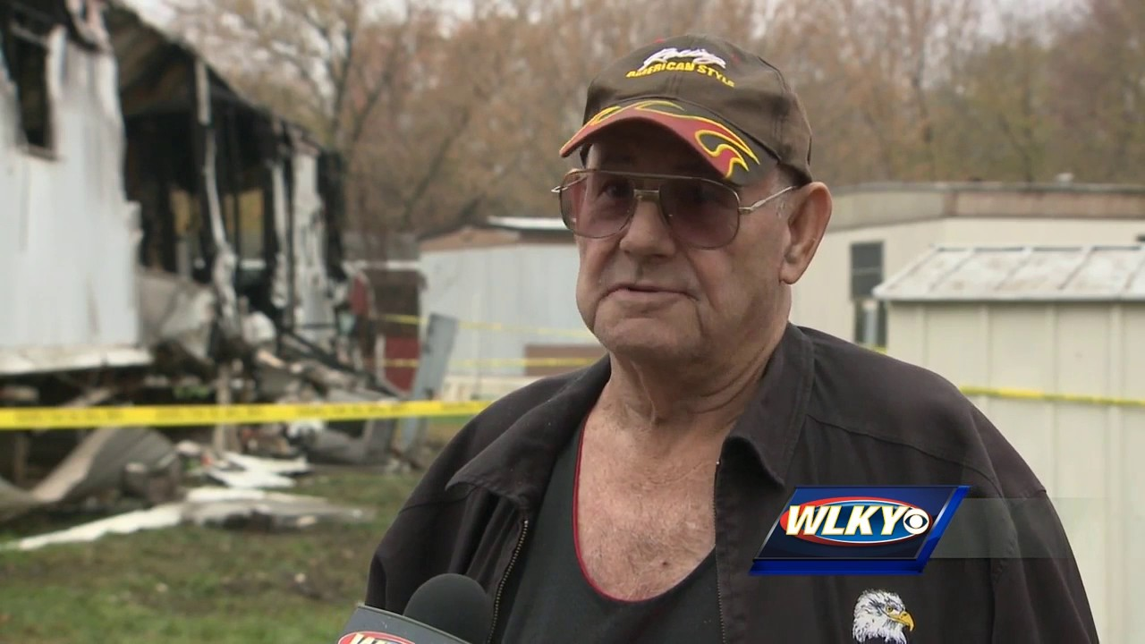 Third Person Dies After Jeffersonville Mobile Home Fire