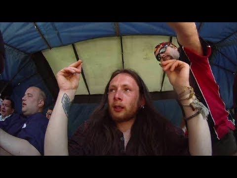 Chilli Eating Competition | Eastnor Castle Festival | May ...