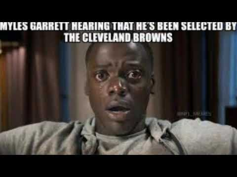 Cleveland Browns Meme 3 Youtube