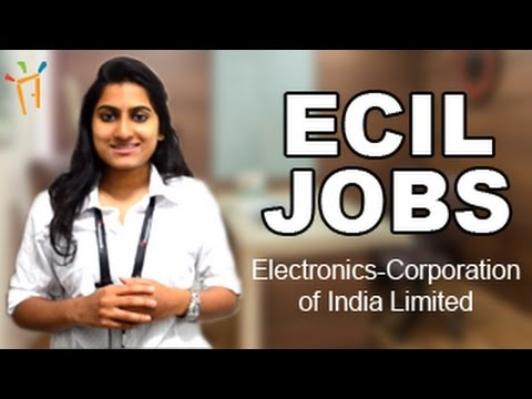 ECIL - Electronics Corporation of India Limited  Recruitment Notification 2017– DRDO ,Graduate jobs