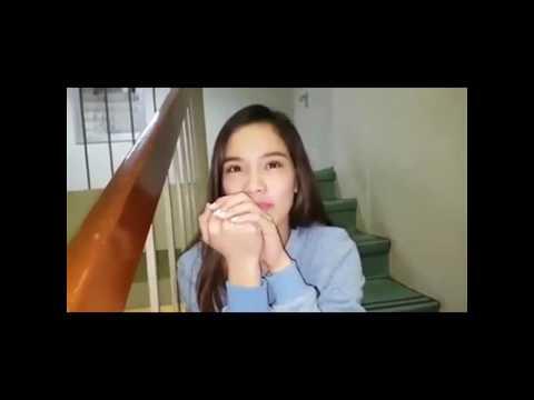 Panuorin kung gaano katalino sumagot ni ate girl. ( Jackie Gonzaga)
