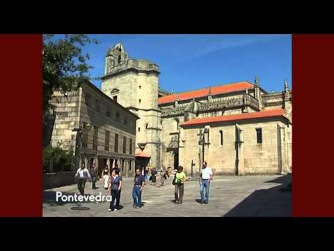 Vigo, Spain Pontevedra Excursion - Mediterranean - Cunard