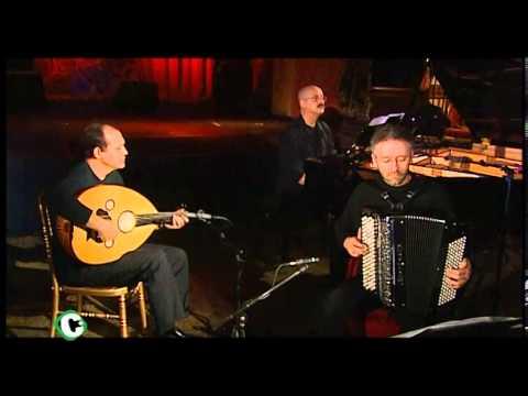 2004 - Anouar Brahem - TV5 Monde  - Le Pas du Chat Noir - 2/6