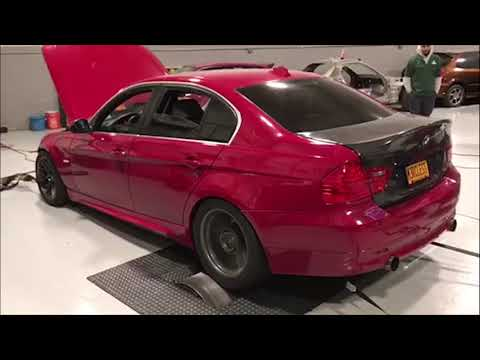 The 7 Fastest N54's in the World: 135i, 335i, 535i