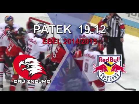 SPORT5: Znojmo vs. Salzburg