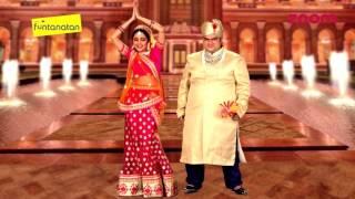 Prem Ratan Dhan Payo Special |  Funtanatan With Kavin Dave And Sugandha Mishra