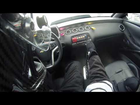 Gas Monkey Garage Copo In Car Andy Warren