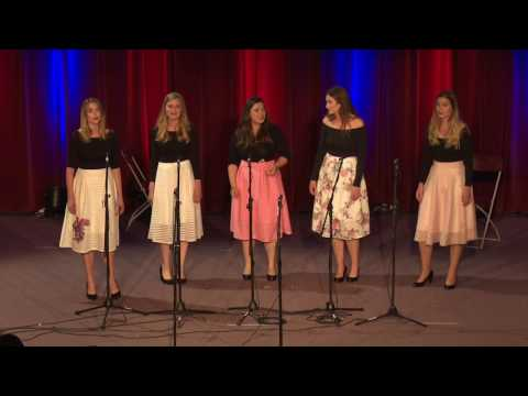 Ireland's A Cappella Competition Final - Sionra Mp3