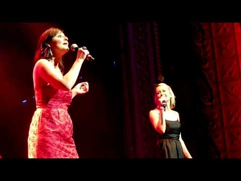Duets 2012 - Abby Dobson & Lara Goodridge - Chanson
