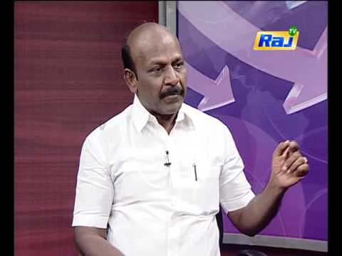 Vaimayin Vatham - Ma. Subramanian's Exclusive Interview 2017