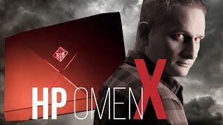 Игровой ноутбук для Far Cry 5 - обзор HP Omen X