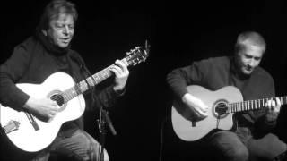 """JEAN MARC DUCHEMIN chante HENRI TACHAN : """"Le chat de Mickie"""" (Vaison la Romaine, 2016)"""