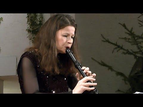 """Sonatori de la Gioiosa Marca, Dorothee Oberlinger   Antonio Vivaldi: Concerto """"La Pastorella"""" RV 95"""