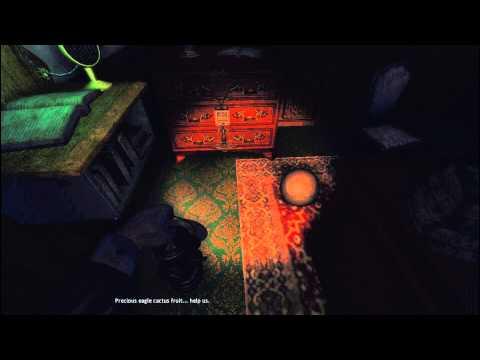 [Amnesia A Machine for pigs][Pt.2] ให้ตายเถอะซาร่า โอ้โหไอ่บ้าเอ้ย
