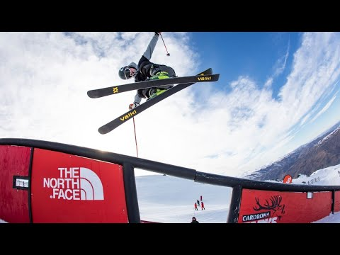 FIS ANC Freeski Slopestyle Finals Presented By Cardrona Alpine Resort
