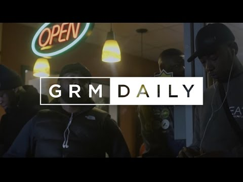 Olami Still - Cash (ft. Not3s) [Music Video] | GRM Daily