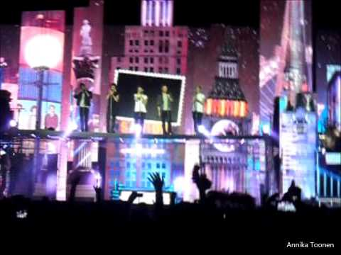 One Direction - Take Me Home - Full Concert Amsterdam 3 May 2013