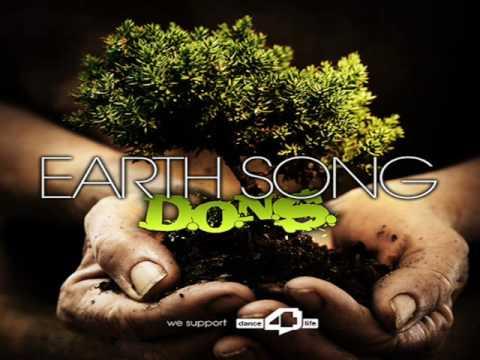 D.O.N.S. - Earth Song (DJ Sammy Radio Edit)