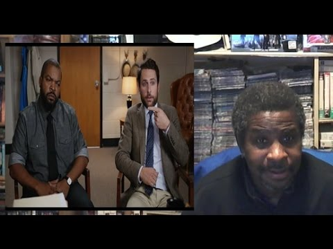 Fist Fight Official Trailer 2 Reaction & Review