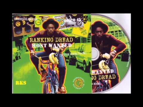 Ranking Dread- Greensleeves Most Wanted (Full Album)