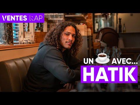 Youtube: INTERVIEW UN CAFÉ AVEC…ÉPISODE #2: HATIK