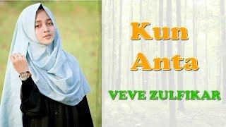 Kun Anta - Veve Zulvikar (Music Cover)