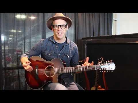 Taylor Guitars at Summer NAMM '19