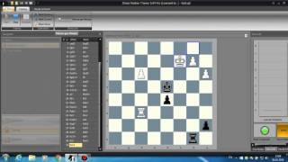 Шахматы - Программа для запоминания дебютных линий Chess Position Trainer