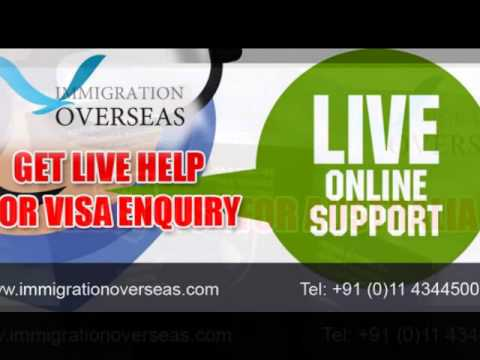 Australia Immigration Visa Services By Immigration Overseas