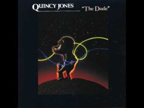 Ai No Corrida - QUINCY JONES '1981