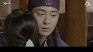 ОСТ 5 к дораме ХВАРАН ❖ Hyorin (SISTAR) ❖ Become Each Others Tears ❖ рус саб