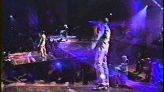 David Bowie - The Man Who Sold The World live GQ Awards 1997