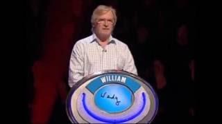 William Roache on the Weakest Link (2006)