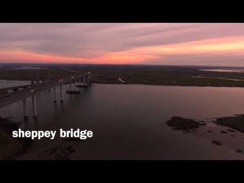 Sheppey crossing
