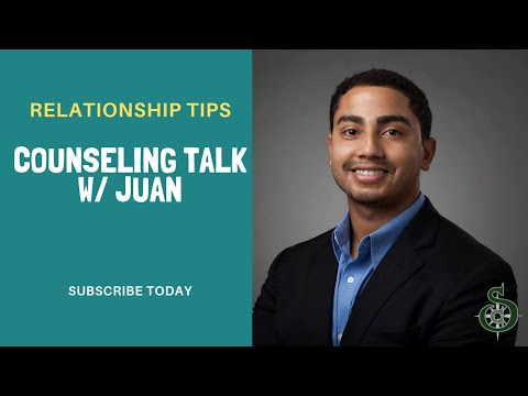 Relationship Counseling When Dating Someone Different
