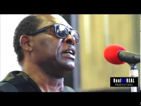 Freddie Robinson Band- Downtown Shreveport LA