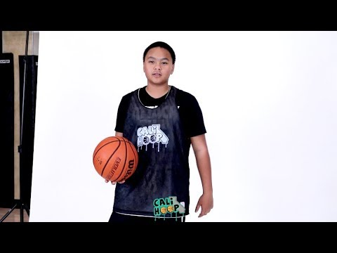 James Wong  CaliHoop Middle School Madness Mixtape