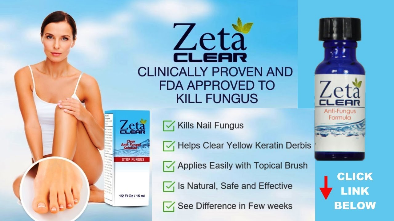 Zetaclear Oral Spray Best Zetaclear Reviews